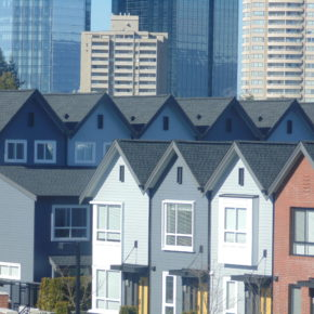 The Vancouver Tax – A Step in the Right Direction